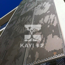 Image Perforated Metal